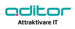 Logo Aditor
