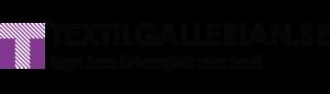 Logo Textilgallerian