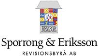 Logo Sporrong & Eriksson
