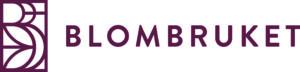 Logo Blombruket