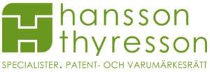 Logo Hansson Thyresson
